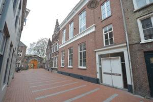 Buitenkant Gasthuisstraat 7a Den Bosch